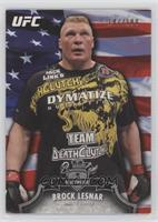 Brock Lesnar #/188