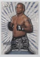 Hector Lombard [EX to NM]