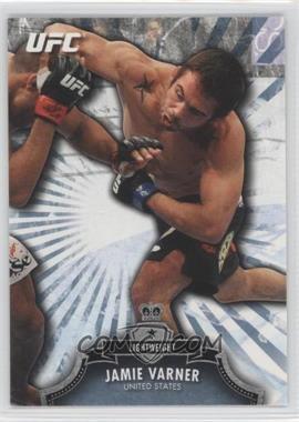 2012 Topps UFC Bloodlines - [Base] #139 - Jamie Varner
