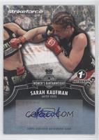 Sarah Kaufman /449