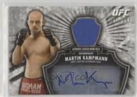 Martin Kampmann #/297