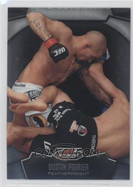 2012 Topps UFC Finest - [Base] #93 - Dustin Poirier