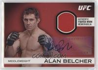 Alan Belcher /8