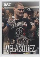 Cain Velasquez #/188