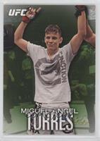 Miguel Torres #/88
