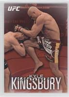 Kyle Kingsbury /8