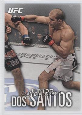 2012 Topps UFC Knockout - [Base] #15 - Junior Dos Santos