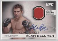 Alan Belcher /100