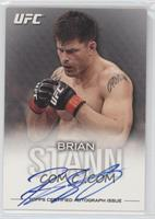 Brian Stann #/159