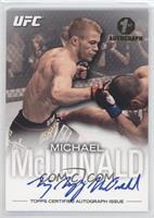Michael McDonald #/159