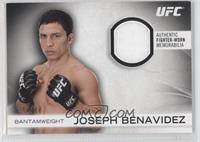 Joseph Benavidez (Joe Benavidez) /88