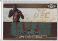 Anderson Silva /27
