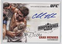 Chad Mendes /114