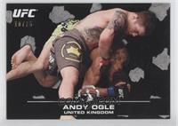 Andy Ogle /25