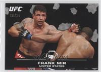 Frank Mir /25