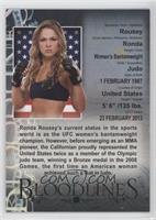 Ronda Rousey /88