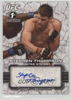 Stephen Thompson