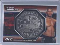 Hector Lombard #/108