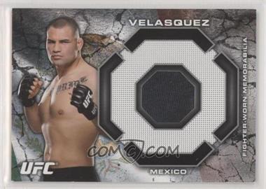 2013 Topps UFC Bloodlines - Relics #BR-CV - Cain Velasquez /198