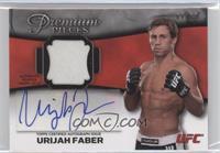 Urijah Faber /50