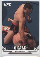 Yushin Okami /88