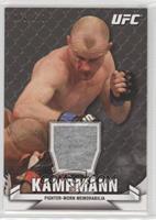 Martin Kampmann #/188