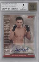 Jake Ellenberger (The Juggernaut) /25 [BGS 8]