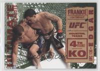 Frankie Edgar vs. Gray Maynard /88