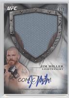 Jim Miller /25