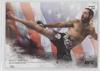 Matt Brown /148