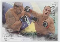 Junior Dos Santos /148