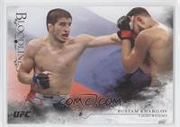 Rustam Khabilov /148