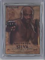 Anderson Silva #44/109