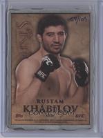 Rustam Khabilov /109