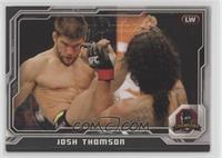 Josh Thomson /188