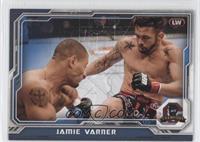 Jamie Varner /88