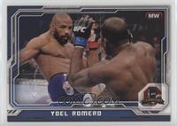 Yoel Romero /88