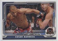 Edson Barboza /88