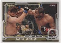 Daniel Cormier /25