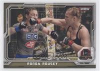 Ronda Rousey /25