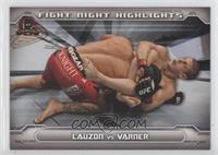 Joe Lauzon, Jamie Varner