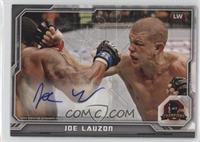 Joe Lauzon