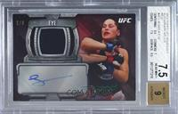 Jessica Eye [BGS 7.5 NEAR MINT+] #/8