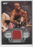 Demetrious Johnson /188