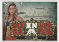 Ronda Rousey #/18