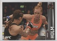Holly Holm #/188