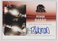 Renan Barão /25