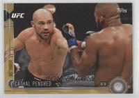 Cathal Pendred /88