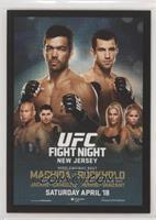 UFC on Fox 15