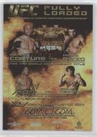 UFC 31 (Randy Couture, Pedro Rizzo, Pat Miletich, Carlos Newton)